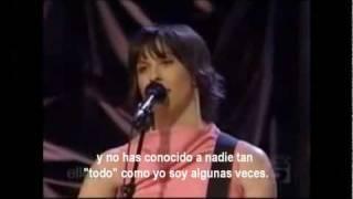 """Alanis Morissette """"EVERYTHING""""(subtitulada al español)"""