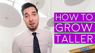 Increase Height | Grow Taller | How To Increase Height