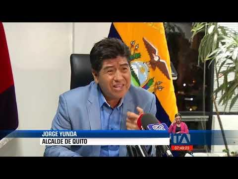 Noticias Ecuador: Noticiero 24 Horas 08/10/2019 ( Primera Emisión)Teleamazonas