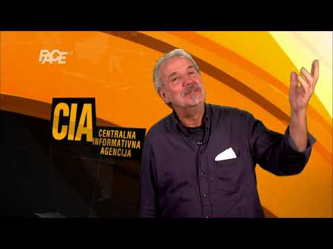 CIA: Dan Republike