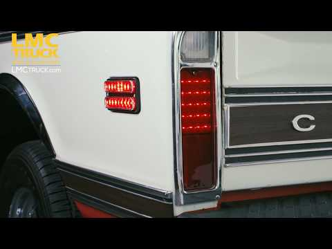 upgrade to exterior led lighting for your truck or suv lmc truck youtube