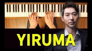 Fotografia (Yiruma Piano Tutorial) [Easy]