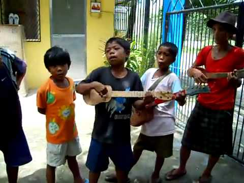 Christmas Song (Bisaya Version)