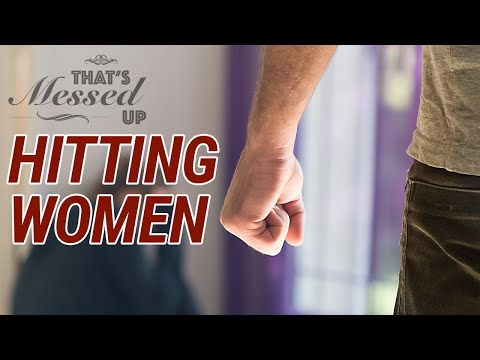 Hitting Women - That's Messed Up - Nouman Ali Khan