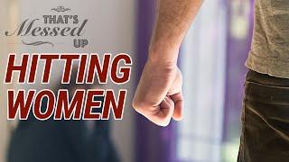 Hitting Women - That's Messed Up - Nouman Ali Khan
