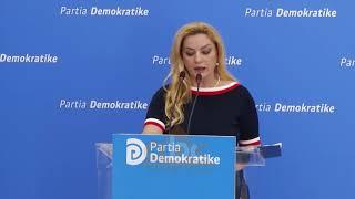 Vokshi: Ministria e Arsimit vazhdon te mbledhe te dhena personale   ABC News Albania