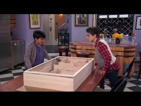 Jessie S01E18 Beauty and the Beasts