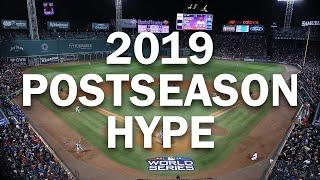 "2019 MLB Postseason Hype - ""Born For This"""