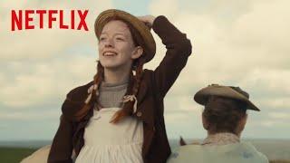 Anne With An E: Season 2   Traveling Through PEI   Netflix