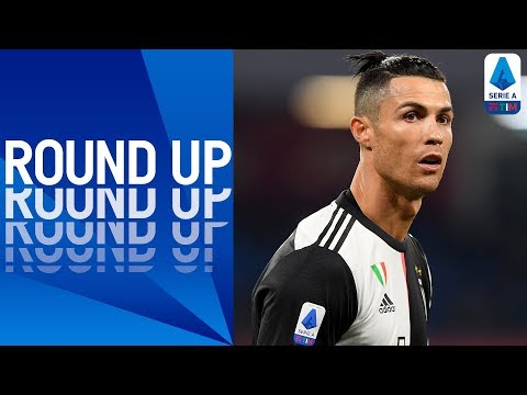Napoli stun Juve on Sarri's return and Ronaldo scores again! | Round Up 21 | Serie A TIM