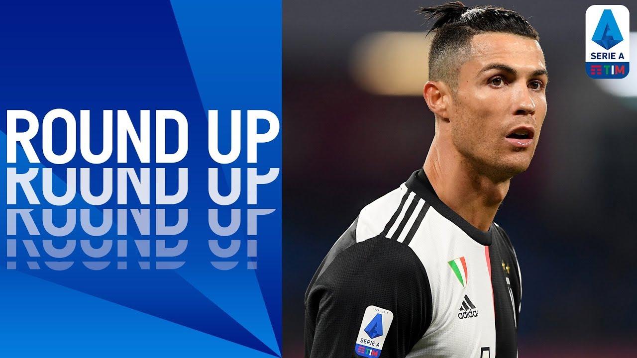 Napoli stun Juve on Sarri's return and Ronaldo scores again! | Round Up 21 | Serie A TIM