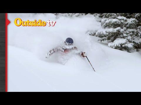 Only Experts Can Ski at Silverton   Season Pass