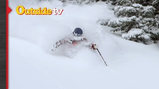 Colorado Ski Resorts - Only Experts Can Ski at Silverton | Season Pass