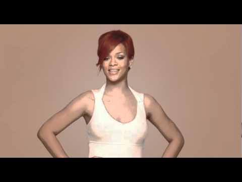 Rihanna-Diva.com // Intro to Nivea Facebook app
