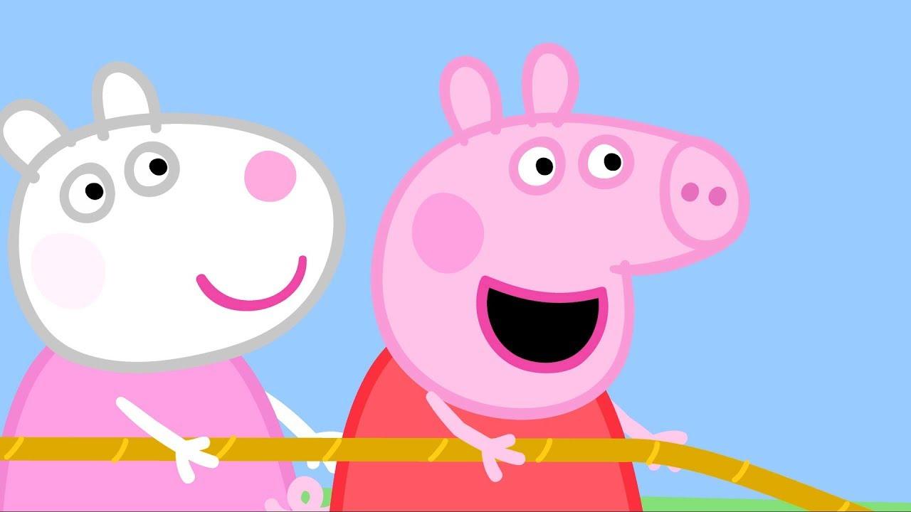 Dessin Animé Peppa Pig Infos Et Ressources
