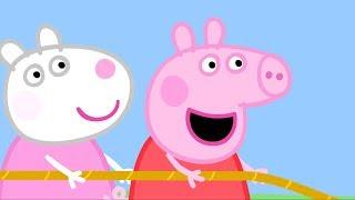 Peppa Pig Français | Copains | Compilation | Dessin Animé Pour Enfant