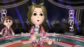 任天堂 Wii Uソフト Wii カラオケ U 100%…SOかもね! シブがき隊 Wii カ...