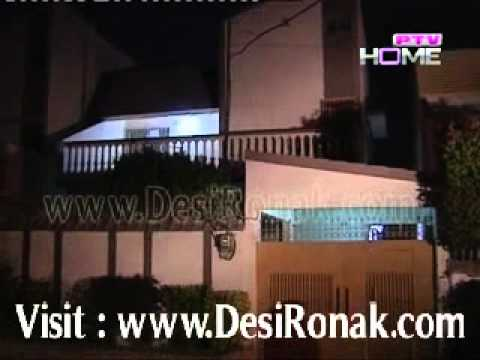 Ajnabi Rastay  Episode 05  4th nov 2011 p2