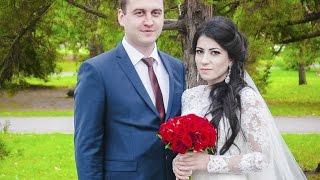 Хронологический ОБЗОР Адыгской свадьбы - Артема и Бэллы
