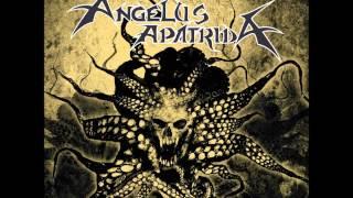 Angelus Apatrida - Free Your Soul  (2012)