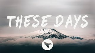Baixar Leowi, Jex - These Days (Lyrics)