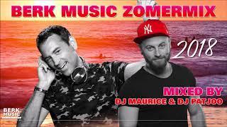 Berk Music Zomer Mix