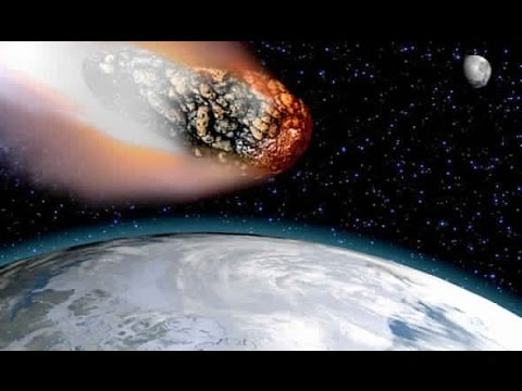 NASA confirms that giant asteroid will pass close to Earth and at high speed this weekend