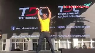 Sahil Antalya Yaşam Parkı - TDL DroneManya