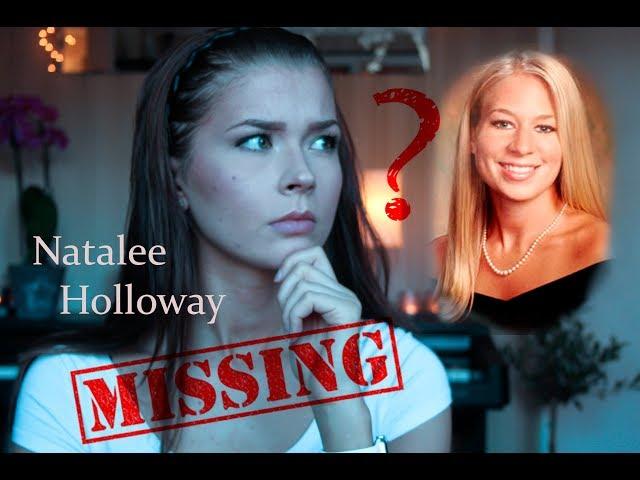 Hva skjedde med Natalee Holloway?
