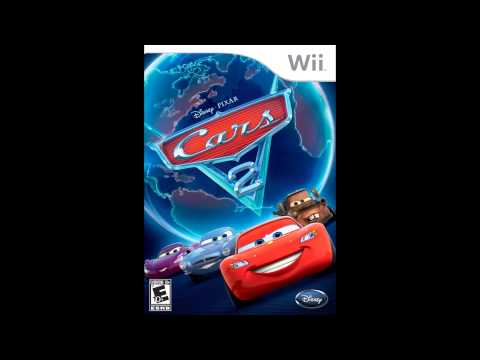 Cars 2 Game Soundtrack - Italy Race