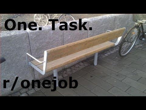 r/onejob Top Posts - One  Single  Job