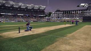 Don Bradman Cricket 14 - England Vs Australia | HD Gameplay