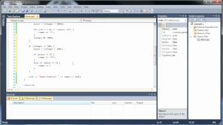 C++ Project 2 - Convert Integers to Roman Numerals