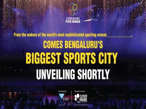 Codename Five Rings Bangalore