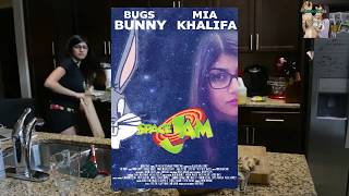 Mia Khalifa Livestream Recap: Chicken Steph Curry
