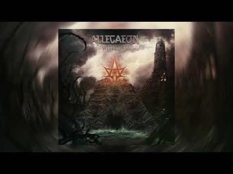 ALLEGAEON - Subdivisions (Rush Cover)