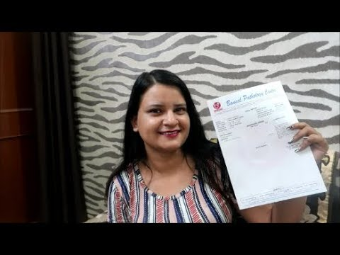 Agai Beta Hcg Report /Kya  Boli Meri  Doctor?