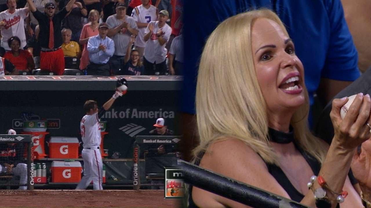 Dodgers go boom, boom, boom to burst Phillies' bubble