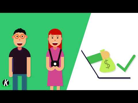 Khdemti.com | Travaillez et recrutez autrement en freelance | Présentation