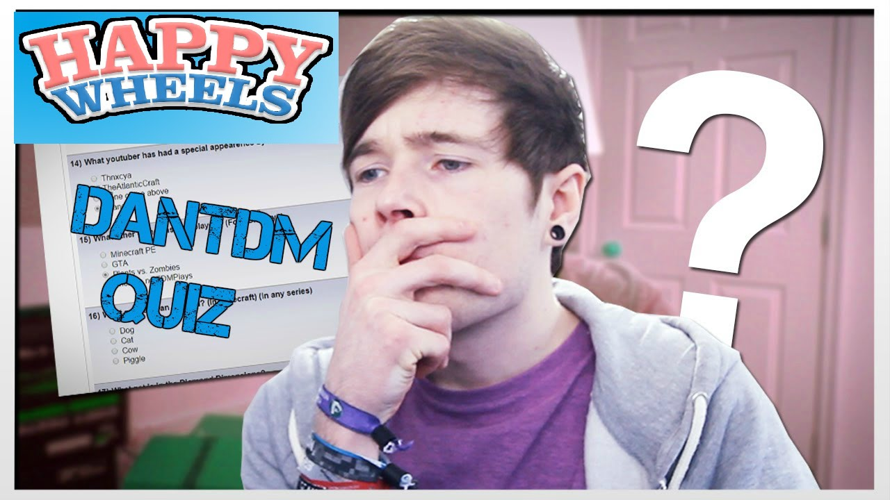 dantdm happy wheels how to cook a human
