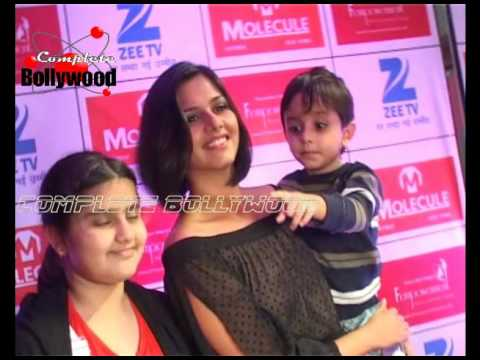 TV & Bollywood Celebs at 'Fempowerment Women Achievers Award'