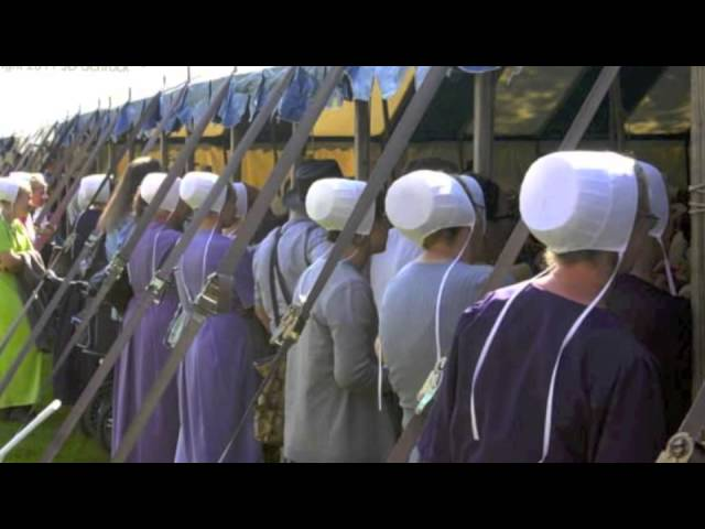 A Brief History Of The Amish And Their Religious Lifestyle Youtube