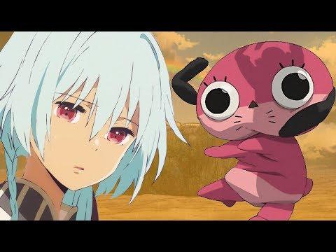 Need Anime To Watch?