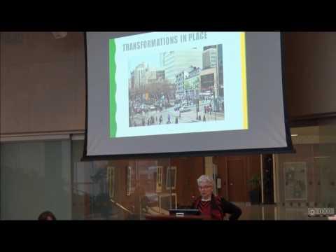 Gore Buildings Development / Demolition Debate - Hamilton Planning Cmte Jan 17, 2017