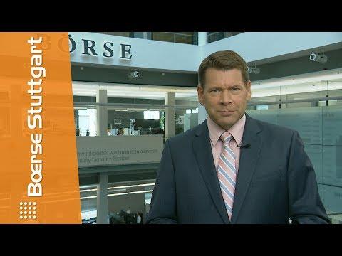 Börse am Feierabend: Trump droht mit Militärschlag – Dax rutscht ab | Börse Stuttgart | Aktien