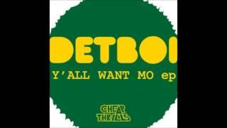 Detboi - Y