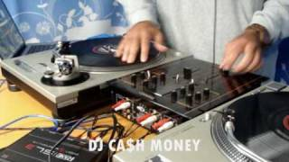 DJ CASH MONEY VS DJ DADDY-K