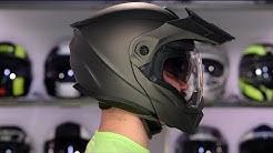 Scorpion EXO-AT950 Helmet Review at RevZilla.com