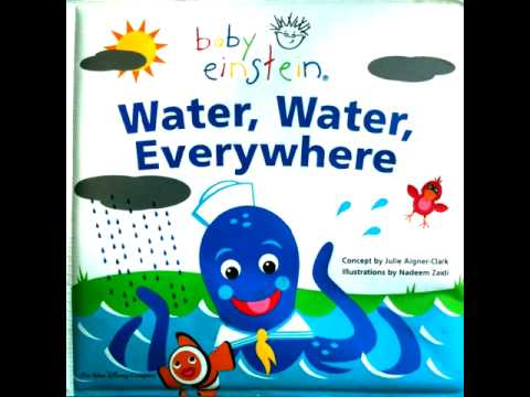 water water everywhere Bear in the big blue house water, water everywhere episode information production code 102 original air date october 21, 1997 source water, water everywhere is the second episode of bear in the big blue house it aired on october 21, 1997 summary bear and his friends are interacting with.