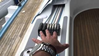 2008 Hanse Yachts 540e Sailboat Yacht Boat For Sale By: Ian Van Tuyl